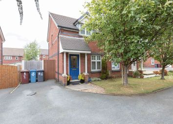 Thumbnail 2 bed semi-detached house for sale in Sedum Grove, Kirkby, Liverpool