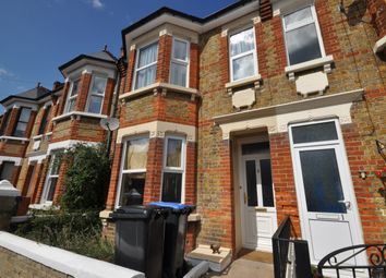 3 bed terraced house to rent in Rawdon Road, Ramsgate CT11