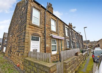 Thumbnail 1 bed terraced house for sale in Jubilee Place, Morley, Leeds