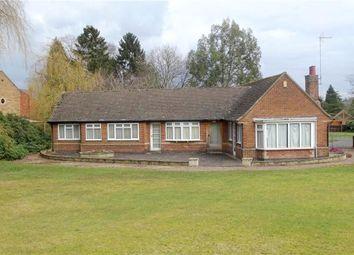 Thumbnail 3 bed bungalow for sale in Regina Crescent, Ravenshead, Nottingham