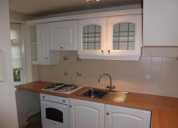Thumbnail 2 bedroom terraced house to rent in Kilbourne Road, Belper