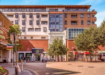 Thumbnail 1 bed flat for sale in The Cloisters, Great Western Street, Aylesbury
