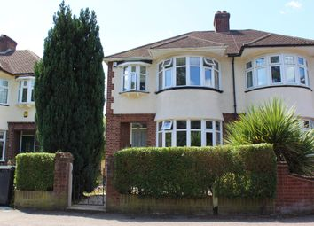 Waterhall Avenue, London E4. 3 bed semi-detached house