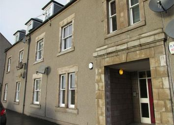 Thumbnail 2 bed flat to rent in 97 Mid Street, Kirkcaldy