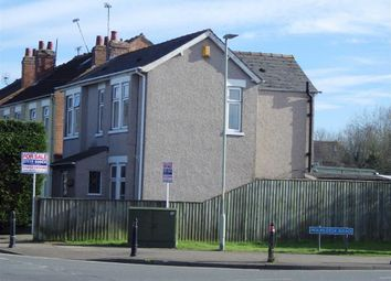 Thumbnail 3 bed detached house for sale in Tuffley Lane, Tuffley, Gloucester