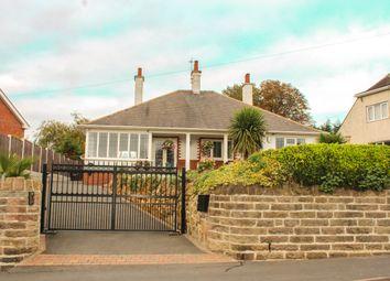 Thumbnail 3 bed detached bungalow for sale in Longfield Lane, Ilkeston