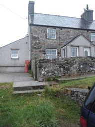 Thumbnail 2 bed end terrace house to rent in Hen Efail, Marianglas