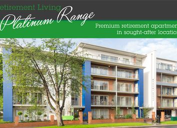 """Thumbnail 2 bedroom flat for sale in """"Typical 2 Bedroom"""" at New Zealand Avenue, Walton-On-Thames"""