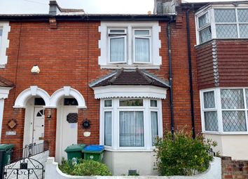 2 bed terraced house for sale in Woodside Road, Portswood, Southampton SO17