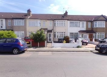 Thumbnail 3 bed terraced house for sale in Pembroke Avenue, Enfield, London