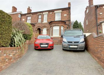 Thumbnail 3 bed semi-detached house for sale in West Bawtry Road, Rotherham, South Yorkshire