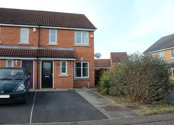 2 bed town house for sale in Gleneagles Court, Normanton WF6