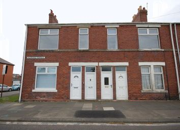Thumbnail 2 bedroom flat for sale in Bamford Terrace, Palmersville, Newcastle Upon Tyne