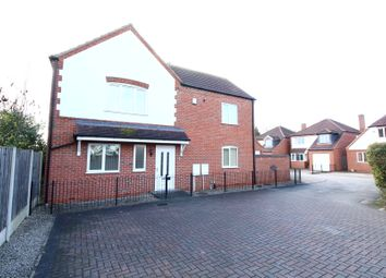 Thumbnail 4 bed detached house for sale in Sutton Grove, Off Bramcote Avenue, Beeston