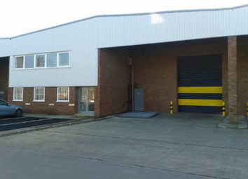 Thumbnail Industrial to let in Yeo Road, Bridgwater