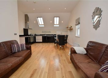 Thumbnail 2 bed flat for sale in Apartment C, Woodlands, The Poplars, Leeds