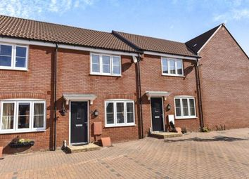 Thumbnail 2 bed terraced house for sale in Yeovil, Somerset, United Kingdom