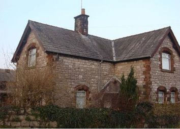 Thumbnail 3 bed detached house for sale in Lightburn Road, Ulverston