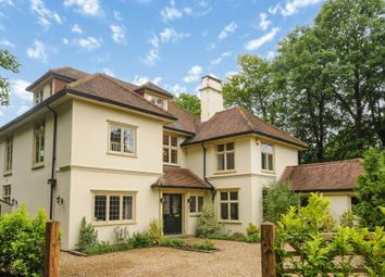 Thumbnail 6 bed property to rent in The White House, Tilford Road, Hindhead, Surrey