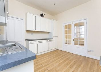 Thumbnail 2 bed flat to rent in Pulteney Road, London