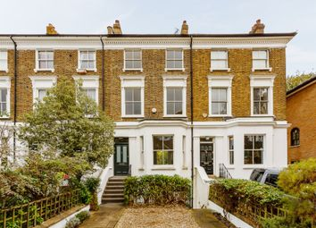 Thumbnail 5 bed terraced house to rent in Grove Park Terrace, London