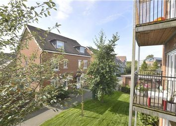 Thumbnail 1 bed flat for sale in The Moors, Redhill