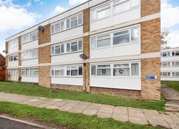 Thumbnail 2 bed flat for sale in Long Meadow Way, Canterbury
