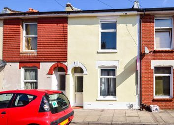 Thumbnail 2 bedroom terraced house for sale in Manchester Road, Portsmouth, Hampshire