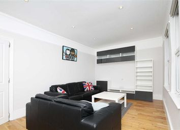 Thumbnail 3 bed flat to rent in Dawes Road, London