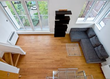 Thumbnail 1 bed flat to rent in Admiral Walk, Maida Vale, London