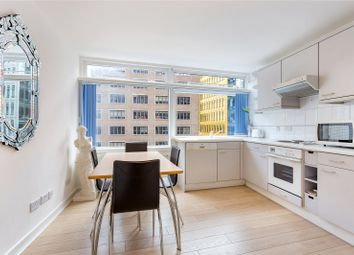 Thumbnail 2 bed property to rent in St. Giles High Street, London