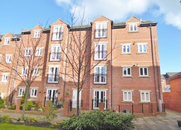 Thumbnail 2 bed flat to rent in Stainthorpe Court, Hexham