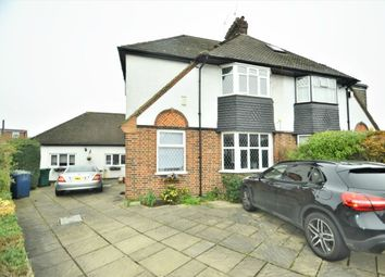 4 bed semi-detached house for sale in Croft Close, Mill Hill NW7