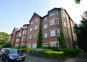 Thumbnail 2 bed flat to rent in Tall Trees, Didsbury, Manchester, Greater Manchester