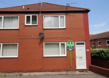 Thumbnail 2 bedroom flat to rent in Coppice Road, Highfields, Doncaster