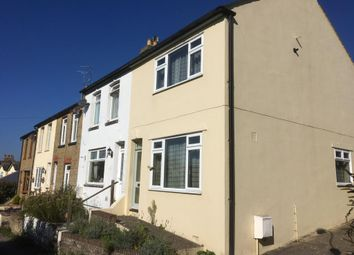 Thumbnail 3 bed end terrace house for sale in 5 Woodside Close, Kearsney, Dover, Kent