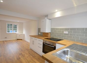 Thumbnail 2 bed cottage to rent in Clewer Hill Road, Windsor