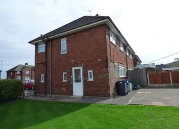 Thumbnail 3 bed semi-detached house for sale in Holding Crescent, Halmer End, Stoke-On-Trent, Staffordshire