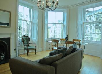 Thumbnail 2 bedroom flat to rent in Saxe Coburg Terrace, Stockbridge, Edinburgh, 5Bu