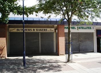 Thumbnail Retail premises to let in Unit 12S, Greywell Shopping Centre, Leigh Park, Havant