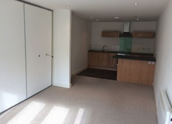 Thumbnail 2 bed flat to rent in The Gallery, Range Road, Manchester