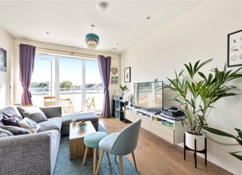 Thumbnail 2 bed flat for sale in River Heights, High Road