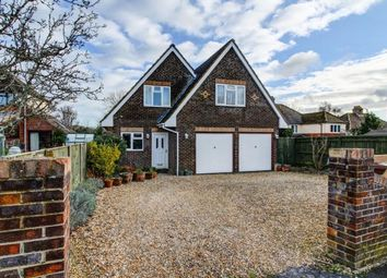 Thumbnail 4 bed detached house for sale in Alton, Hampshire