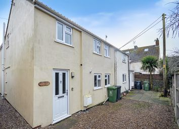 Thumbnail 3 bed semi-detached house for sale in Clay Road, Caister-On-Sea, Great Yarmouth