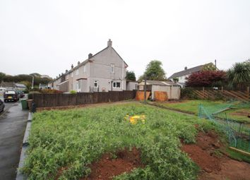 Thumbnail Land for sale in Meadow Park, Plymstock, Plymouth