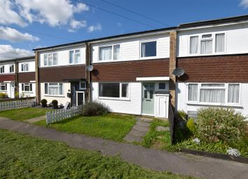 Thumbnail 3 bedroom terraced house for sale in Castle Drive, Reigate