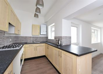 Thumbnail 2 bed flat to rent in The Close, Birchanger Road, Woodside, Croydon