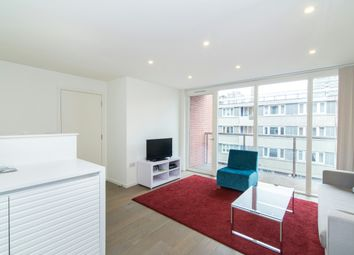 2 bed flat for sale in Worcester Point, Central Street, Clerkenwell EC1V