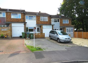 Thumbnail 3 bed terraced house for sale in Heath Road North, Locks Heath, Southampton