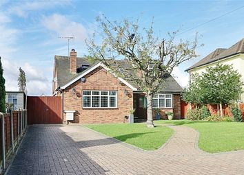 Thumbnail 4 bed detached house for sale in Latchmore Bank, Little Hallingbury, Bishop's Stortford, Herts